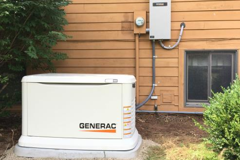 MASS Generator Installation: Propane/Gas Electrical Generators For Homes & Commercial Buildings in Massachusetts.