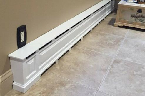 MASS Baseboard Heating System Installation & Radiant Heating System Installation/Repair in Massachusetts.