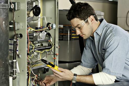 MASS Electrical Heating System Wiring Electricians in Massachusetts.
